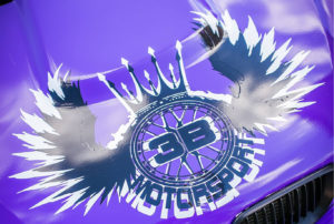 3B Motosport